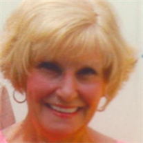 Mrs. Nanci Anne Gregory