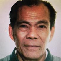 Esberto Magpusao