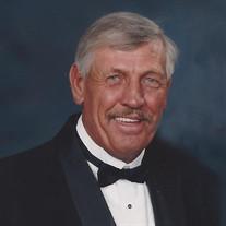 Wayne  Doucet