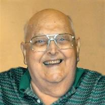 James Salvador Miguez