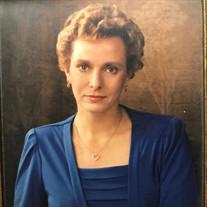 Ruth Stephens Stevens
