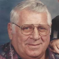 Miles W. Pank Jr.