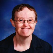 Pamela Jean Medsker