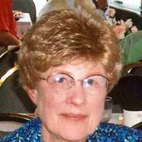 Betty June Wipperling