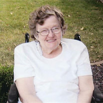 Dorothy D Halfacre