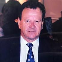 John James McMahon