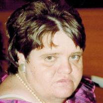 June May Bartlett