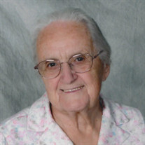 Edna Zook