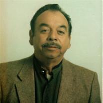 Ernesto Cantu Sr.