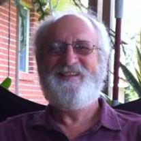 Mr. Stephen Paul Gonzalez