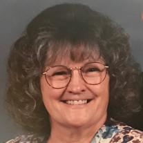 Peggy  Gyline Kirkpatrick