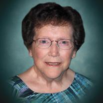 Glenda Cox