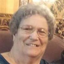 Annie Geraldine Myers