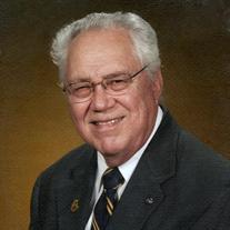 "Gerald E. ""Jerry"" Hedrick"