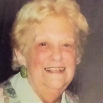 Frances Ruth Ziminski