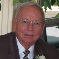 Donald Leondrous Johnson Sr.