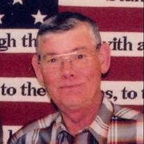 John Wayne Gray