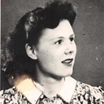 Rita Evelyn Moore