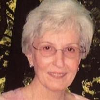 Donna C Nabors