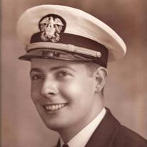 Arthur Gustave Tafel Jr.