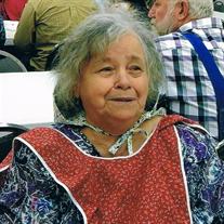 Alice Mozell Linton
