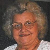 Leona E. Shaw