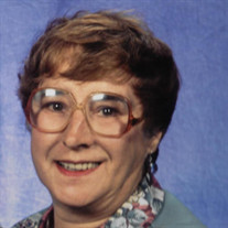 Karen  Ann Barnard