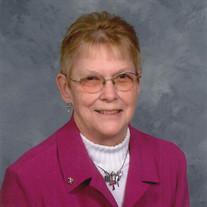 Mary Barbara Gorman