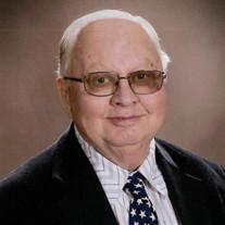 Willie J.  Heldreth