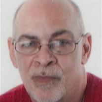 Dale Alan Paison