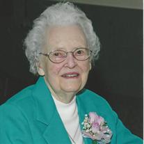 SISTER ELLEN MARY DESMOND