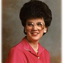 Brenda Joy Cooksey