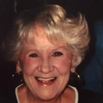 Jeanette T. Adamson