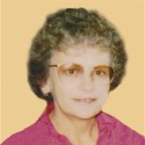 Judy Tiedeman