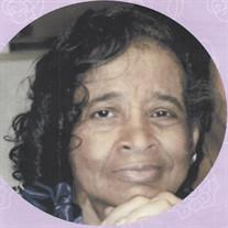 Mrs. Roylene Gracelia Johnson