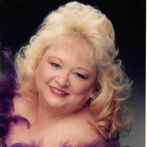 Mildred Anita Johnson