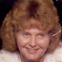 Hazel Marie Silver