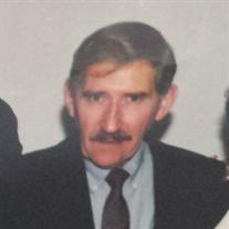 Donald Eugene Kelley Sr.