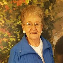 Betty Jean Warf