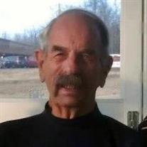 Robert Brockway Jr.