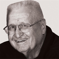 Ronald P. Hansen