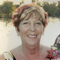 Linda F. Elwood-Bautch