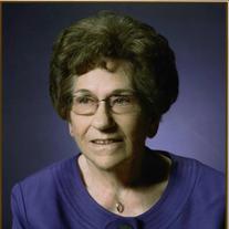 Lucille A. Bunch