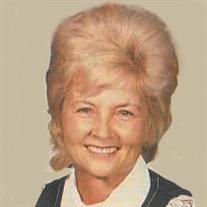 Bernice I. Pappas