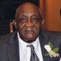Earl Lawerence Williams