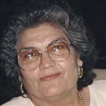 Alicia B.  Reyes