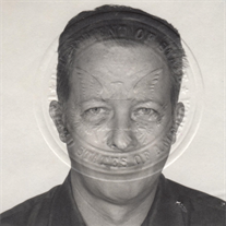 Peter Wilborn Curry Jr.