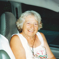 Vera Alice Goldie