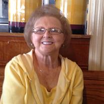 Linda Burkett Miller