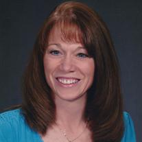 Ann Gretchen Stahr Newcom